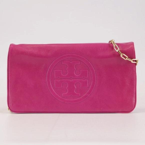 Tory Burch Handbags - Tory Burch ✨Bombe Reva Clutch